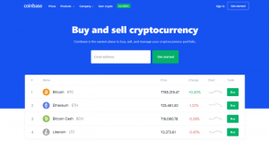 Where to Buy Bitcoin in the US